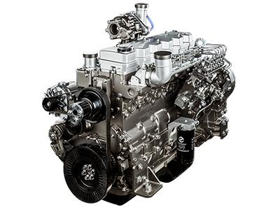 H Series Diesel Engine for Genset